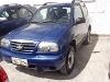 Foto Chevrolet Grand Vitara 3P 2007 122000
