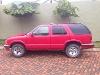 Foto Chevrolet Blazer At