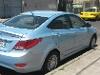Foto Hyundai New Accent Riobamba