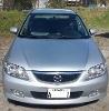 Foto 2007 Mazda Allegro
