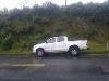 Foto Camioneta doble cabina Flamante, 0 Choques, Blanca