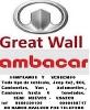 Foto Camiones y vehiculos de Ambacar Great Wall JMC...