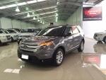 Foto Ford Explorer 5P 2012 63000
