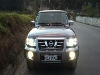 Foto Nissan patrol 2004
