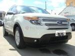 Foto Ford Explorer 2012 56900