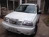 Foto Chevrolet Grand Vitara 3p 2012