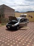 Foto Chevrolet Corsa Wind