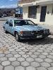 Foto Mercedes benz 190e 1986