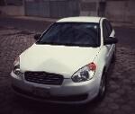 Foto Hyundai Modelo Accent año 2007 en Puerto Quito...