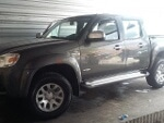 Foto Mazda bt-50 cd action 2.6 2014 32000