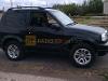 Foto Chevrolet Grand Vitara 3P Sport - 2012