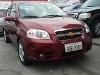 Foto Chevrolet Aveo Emotion GLS 2012 90000