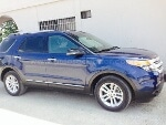 Foto 2012 ford explorer xlt limited 4wd t/a