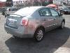 Foto Nissan Sentra 2.0 MT Quito 21500