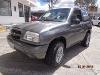 Foto Chevrolet Grand Vitara 3P 2001 222000