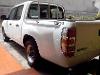 Foto Mazda BT50 diesel 2011 camioneta doble cabina
