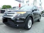 Foto Ford Explorer XLT 2012 98000