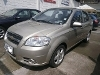 Foto Chevrolet Aveo Emotion GLS 2012 120000