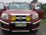 Foto Mazda BT-50 CD 4x4 Diesel - 2009
