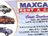 Foto Maxcar rent a car
