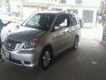 Foto Honda Odyssey automatica flamante 0986969-...