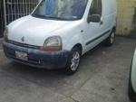 Foto Renault Kangoo 2001 190000