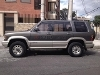 Foto Chevrolet Trooper 5P 1997 279000