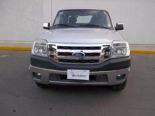 Foto Ford Ranger 2012 104336