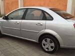 Foto Oportunidad! Chevrolet- optra gris platino st...