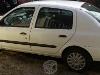Foto Nissan platina blanco 5 puertas