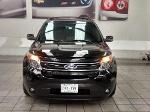Foto Ford Explorer Limited 4x4 2012 en Coyoacán,...