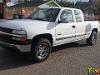 Foto Chevrolet Silverado 4 x 4 1999