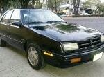 Foto Chrysler Modelo Shadow año 1993 en Benito jurez...