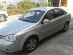 Foto Chevrolet Optra 2008
