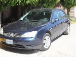 Foto Ford mondeo core at 04