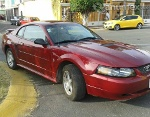 Foto Excelentes condiciones exigentes Mustang 2003