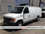 Foto 2006 Ford E350 Cargo Van Refrigerada Nacional...