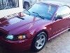 Foto Ford Mustang GT 35 Aniversario