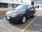 Foto Ford Explorer XLT 4x2 2011 en Cuajimalpa de...