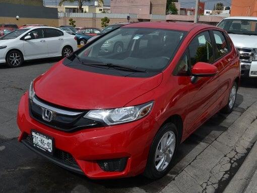 Foto Honda fit 2015 automatico