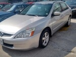 Foto Honda Accord 2003 134000