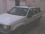 Foto Remato o Cambio Grand Cherokee 4x4. 94