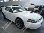 Foto Auto Ford MUSTANG 2003