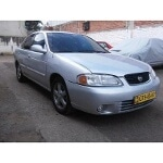 Foto Nissan 2002 155000 kilómetros en venta -...
