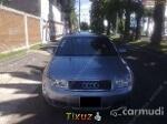 Foto Audi A4 2004 Azul Gran Oferta