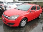 Foto Chevrolet Astra 2007 123530