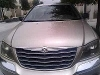 Foto Chrysler pacifica 2005