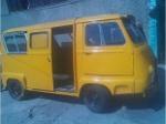 Foto Estafette 800 renault Modelo 1971
