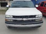 Foto Chevrolet Silverado 2001 - camioneta super...