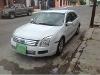 Foto Vendo mi ford fusion 2006 4 cil